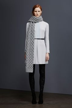 Pringle of Scotland Pre-Fall 2015 - Collection - Gallery - Style.com