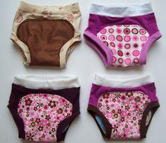 Training Pants Free Pattern - workpraysew