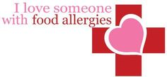 Don't forget to hug a food-allergic person today!
