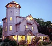 The Oak Bluffs Inn, Martha's Vineyard... Illumination, Fireworks, State Beach, lobster roll, and family.