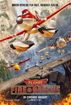 """""""Aviões 2″ teve divulgado novo trailer e cartaz http://cinemabh.com/trailers/avioes-2-teve-divulgado-novo-trailer-e-cartaz"""
