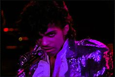 If anybody asks you, you belong to Prince.
