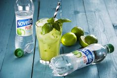 Novelle Plus -tuoteperhe koostuu juomista, joihin on lisätty jokapäiväisen hyvinvoinnin kannalta tärkeitä kivennäisaineita ja vitamiineja. Juomat tekevät hyvää ja täydentävät terveellistä elämäntapaa.  Novelle Plus Magnesium+C osana monipuolista ruokavaliota on erinomainen tapa varmistaa riittävä magnesiumin saanti. Sen raikas maku tulee vihreästä omenasta Salpausselän harjujen suodattamaan veteen tehtynä.
