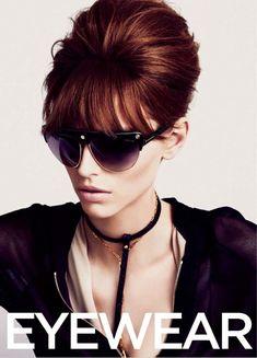 Tom Ford Eyewear Summer 2013