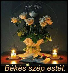 Good Morning Good Night, Tea Lights, Candles, Table Decorations, Painting, Home Decor, Art, Album, Art Background