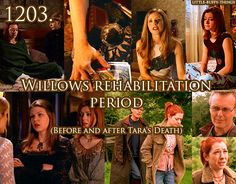 Little Buffy Things #1203