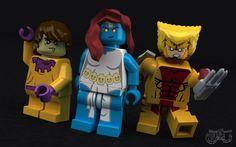 http://concore.deviantart.com/art/LEGO-Brotherhood-of-Mutants-493941177