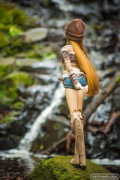 Smart Doll Mirai Suenaga by Japandaman71
