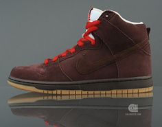 new products 998a5 f0f11 Nike SB Dunk High Beer Bottle Pack - SneakerNews.com