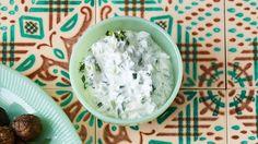 Tzatziki Recipe | Bon Appetit