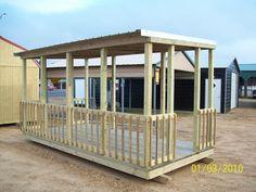 build a deck for camper Rv Living, Outdoor Living, Outdoor Decor, Motorhome, Portable Deck, Trailer Deck, Rv Carports, Covered Decks, Diy Deck