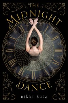 Add The Midnight Dance by Nikki Katz to your reading list.