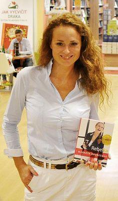 Markéta Hrubešová (2014)