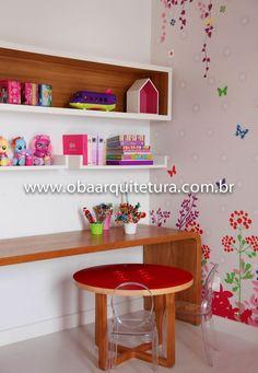 Quarto Catarina | Oba Arquitetura