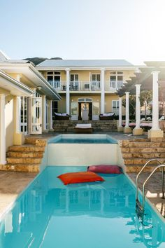 A tapas style lunch at Birkenhead House in Hermanus is the perfect meal for when you dont know what you feel like Beach House Decor, Staycation, Cottage Style, Home Accents, Seaside, Dji Spark, Drink Wine, Sea Food, Mansions