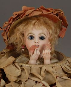 Carmel Doll Shop -Automata-