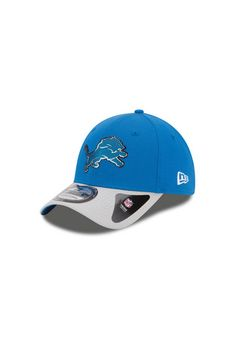 Detroit #Lions 2014 New Era? 9FIFTY? Snapback Draft Hat. Click to ...