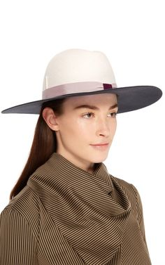 The Basta Cosi Hat by Borsalino x Nick Fouquet   Moda Operandi