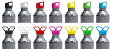Miir Water Bottles