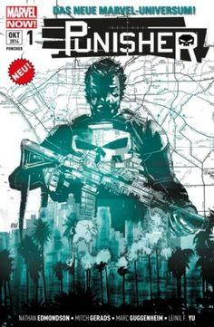 Punisher #1  4/5 Sterne