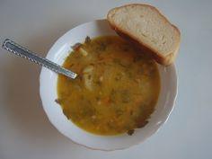 Гороховый суп - YouTube