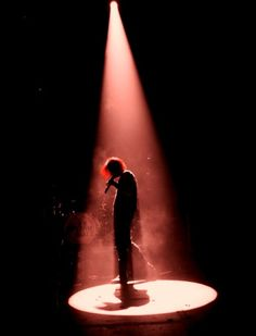I want like a silhouette tattoo of either Gerard Way or Michael Jackson. Probably both. XD