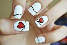 Odette Swan Blog  #nail #nails #nailart