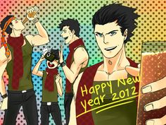 Penguins of Madagascar happy new year by zamzaam on DeviantArt Penguins Of Madagascar, Disney Pixar, Disney Characters, Fictional Characters, Cartoon As Anime, Dreamworks Movies, Gay Comics, Anime Version, Baby Penguins