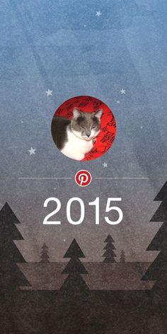 Découvrez ce qui intéresse Ghislaine cette année!