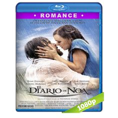 El diario de Noa (2004) BRRip 1080p Audio Dual Latino-Ingles