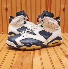 2009 Nike Air Jordan Retro 12 XII Size 12-Flu Game Black Red Bred-130690  018 #Jordan #BasketballShoes | my jordan collection | Pinterest