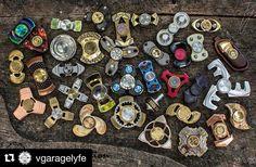 Great shot from our friend. @vgaragelyfe • #Repost @vgaragelyfe ・・・ Spinner collection ... #spin4lyfe #thailand #vglyfe #vapelife #vapenation #vapelifestyle #handspinner#spinner#EDC#everydaycarry#fidget#fidgettoy#pocketdump#edcporn#spinningthings#spinners#timekiller#edctop#edcspin#spinfighter#fidgetspinner#edcspinner#badasstoys#knifeedc#spinforever