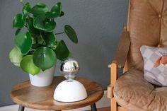 JokJor Pat LED lamp - design Olav van Lede