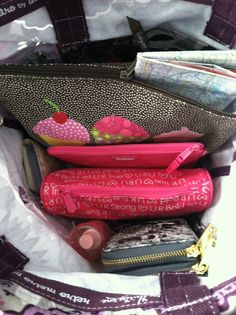Thirty One bags!!