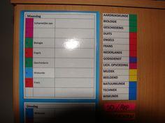 Plannen&organiseren 2