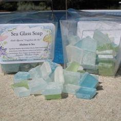 Sea Gl Soap Summer Kitchensea Glsoaps