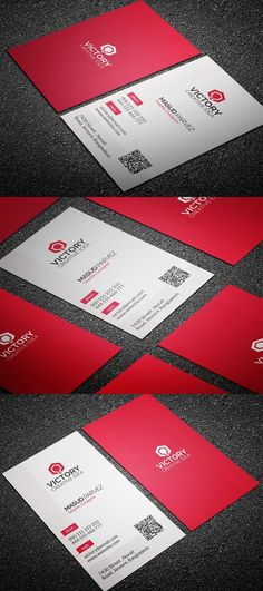 Renovo Corporate Business Card