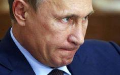 В Кремле что-то знают, в последнее время Путин явно весь на нервах
