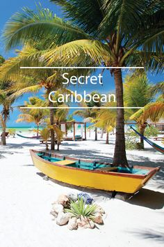 In case you didn't get the memo – there is much more to the Caribbean than just Jamaica and Turks & Caicos. In the shadow of these popular islands are a host of (relatively) untapped destinations, where the beaches are just as gorgeous and prices remarkably more affordable.