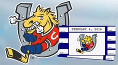 Enter NOW for your chance to win a pair of tickets to go see the Barrie Colts on February 4th 2016 from Georgian Chevrolet.  #BarrieColts