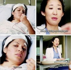 """And she never lost her fighting spirit. 