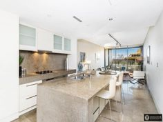 Photo of a kitchen design from a real Australian house - Kitchen photo 16782117