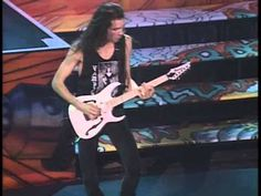 ▶ Mr Big - Live in San Francisco 1992 Full - YouTube Pat Torpey killin it on the drums.  What a band!