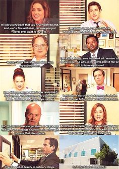 All of the best quotes from The Office finale in one place. (I think I need a tissue. Best Tv Shows, Best Shows Ever, Favorite Tv Shows, Movies And Tv Shows, The Office Finale, The Office Show, Office Tv, The Office Andy, Parks N Rec