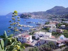 Lipari-Isole Eolie