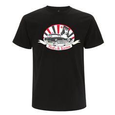Tee shirt Homme/Femme   Tailles : XS à 3XL   Prix :  20€