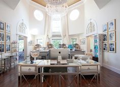 A high-end spa brings Hamptons pampering to a new level via PureWow