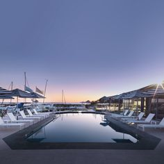 Feel like a nautical escape? Escape to luxury by the sea at Anchorage Port Stephens, NSW
