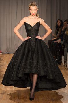 Les plus belles robes du monde à la Fashion Week automne-hiver 2014-2015 | Glamour