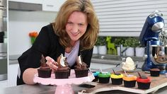 Australian Financial Review  27 Sept 2014 Elise Strachan: How My Cupcake Addiction became a YouTube sensation Click the image to view the article